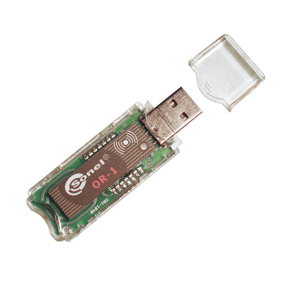 OR-1 Adapter USB odbiornik do transmisji radiowej