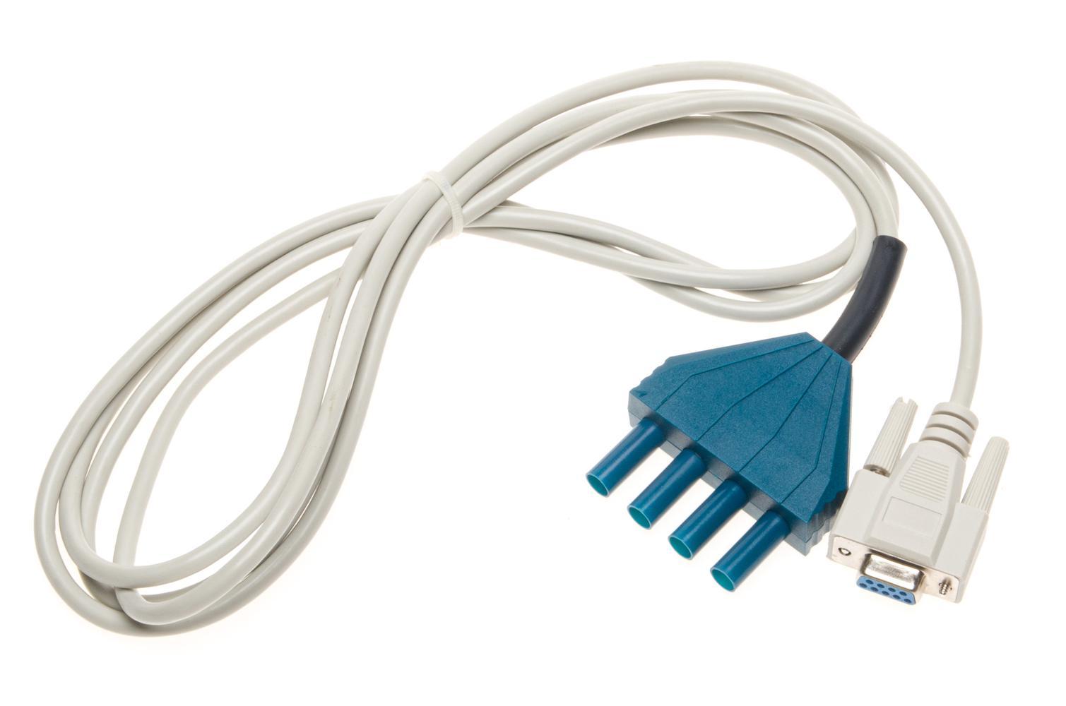 OPTO-RS Przewód do transmisji szeregowej