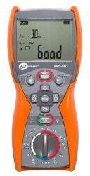 Miernik parametrów instalacji elektrycznych MPI-502