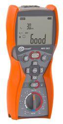 Miernik parametrów instalacji elektrycznych MPI-502 - 2