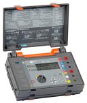 Silnoprądowy miernik impedancji pętli zwarcia MZC-310S