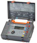 Silnoprądowy miernik impedancji pętli zwarcia MZC-310S - 1