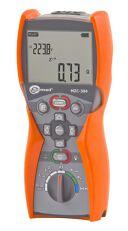 Miernik impedancji pętli zwarcia MZC-304 - 1