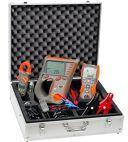 Zestaw mierników instalacji elektrycznych WME-6