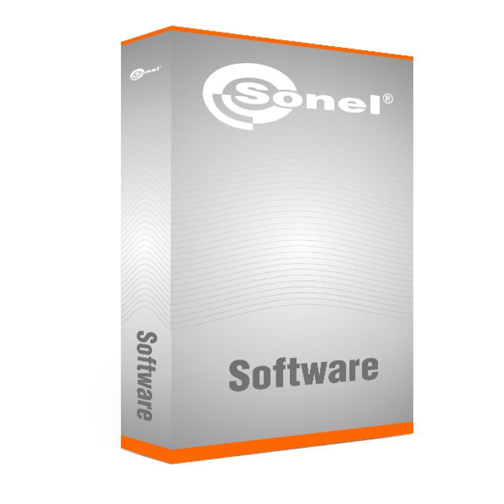 Sonel Schematic 2 Upgrade Uaktualnienie do programu