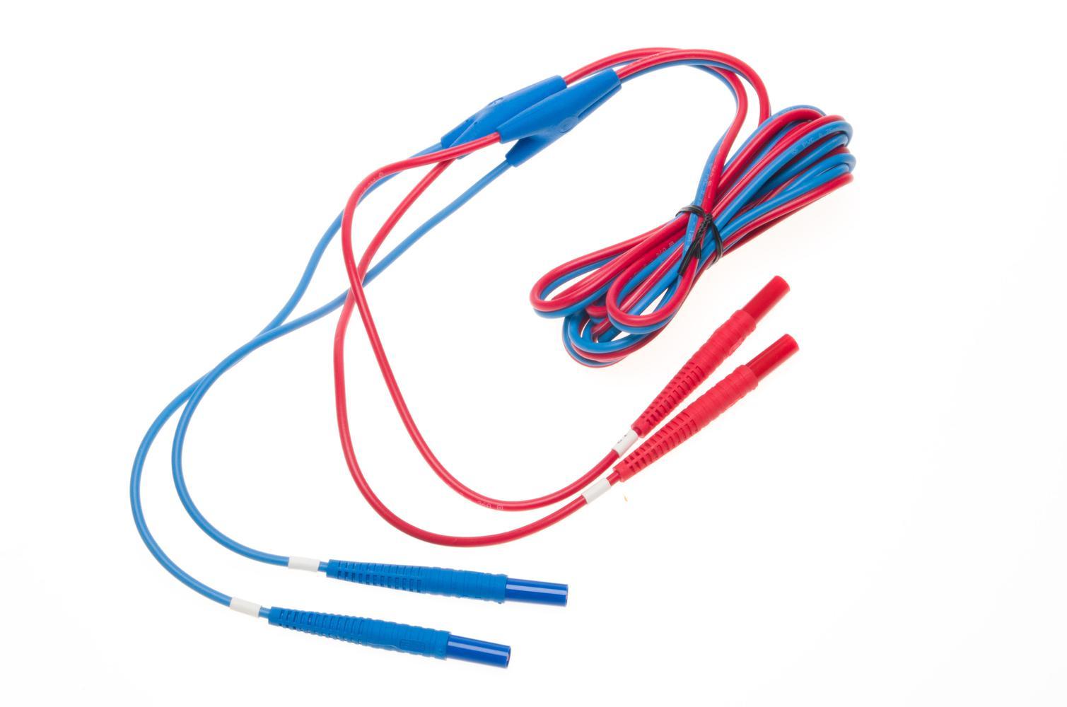 null Przewód 3 m dwużyłowy (16 / 32 A) U2 / I2