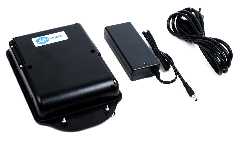 AKU-11 Akumulator Li-ion 4,6 V 6,9 Ah