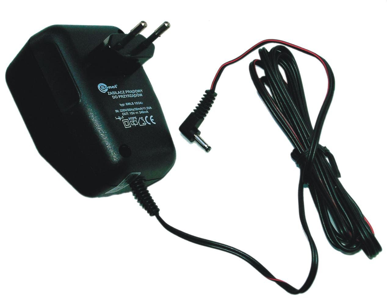 Z-1 Zasilacz do ładowania akumulatora