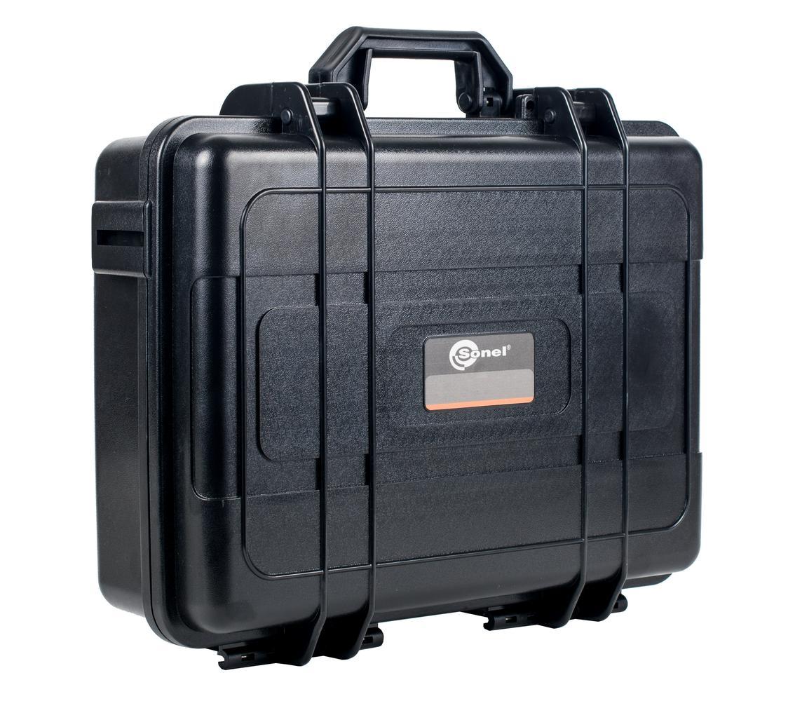 XL-8 Twarda walizka