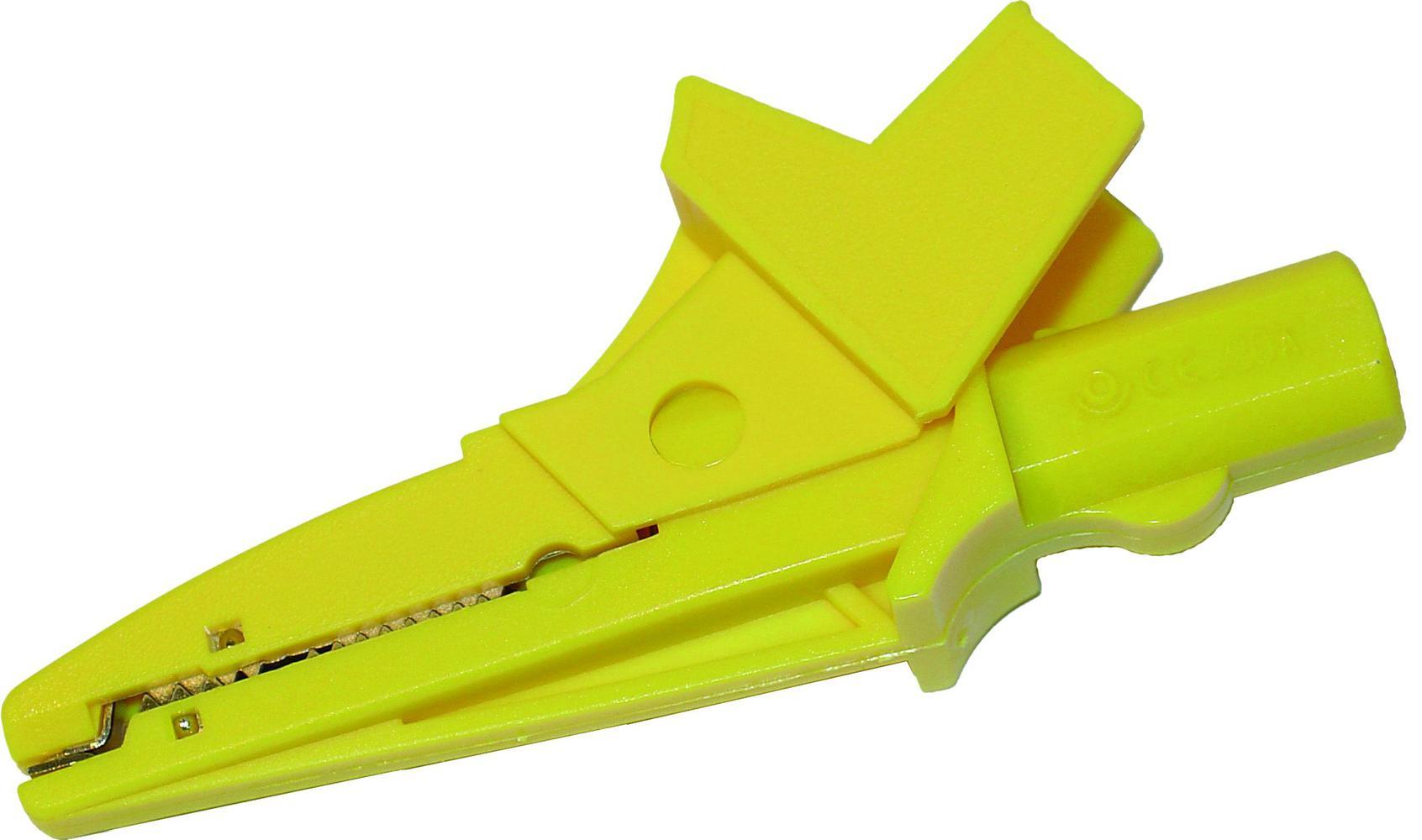 K-02 Krokodylek żółty 1 kV 20 A