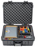 Twarda walizka do Sonel MPI-530 /-IT XL-13 - 1