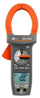Cyfrowy miernik cęgowy CMP-2000