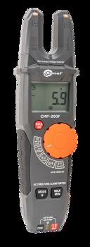 Cęgowy miernik widełkowy prądu AC CMP-200F - 5