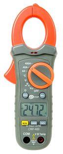 Cyfrowy miernik cęgowy CMP-400